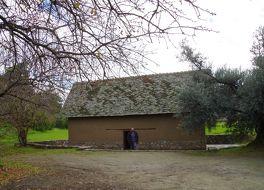 トロードス地方の壁画教会群