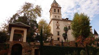 セントメリー教会