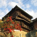 写真:尾道ガウディハウス (旧和泉家別邸)