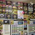 写真:砂川サービスエリア 上り線