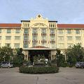 Angkor Wat観光にお勧めのホテル