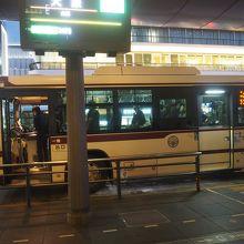 京都のバスは便利だけれどややこしい。