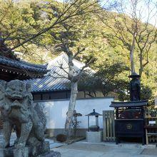 聖徳太子ゆかりの寺院