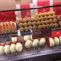 写真:551蓬莱  くずは京阪店