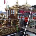 写真:サバサンド (バルッ ク エクメーイ) の船 ・ 屋台