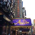 写真:ニュー アムステルダム劇場
