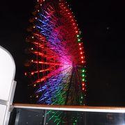 大阪港のシンボル