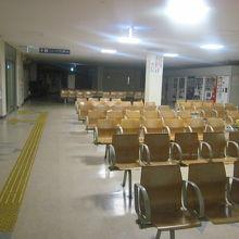 大阪南港 かもめフェリーターミナル