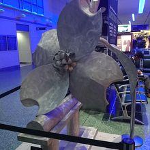 マックギー タイソン空港 (TYS)
