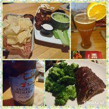 Applebee's (Alcoa Hwy)