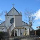 聖ザビエル天主堂 (博物館明治村内)
