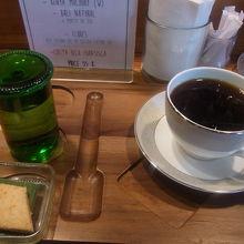 スニマン コーヒー スタジオ