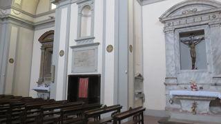 サン アンジェロ教会