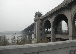 武漢長江大橋