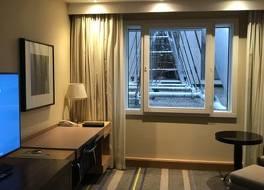 シェラトン ブリュッセル ホテル
