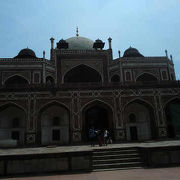 インドイスラム建築の傑作