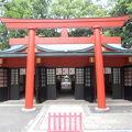 日枝神社 末社