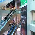 写真:ソリア ショッピングセンター