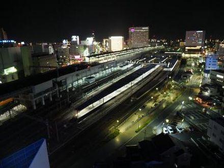 東横イン岡山駅西口右 写真