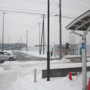 JR苗穂駅からの距離が近くなりました
