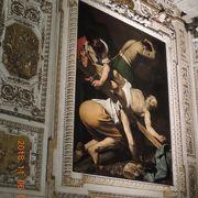 カラヴァッジョの絵画