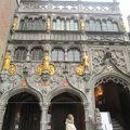 写真:聖血礼拝堂 (聖血博物館)
