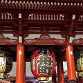 写真:宝蔵門