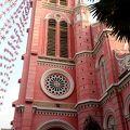 写真:タンディン教会