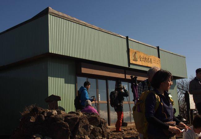 金太郎茶屋