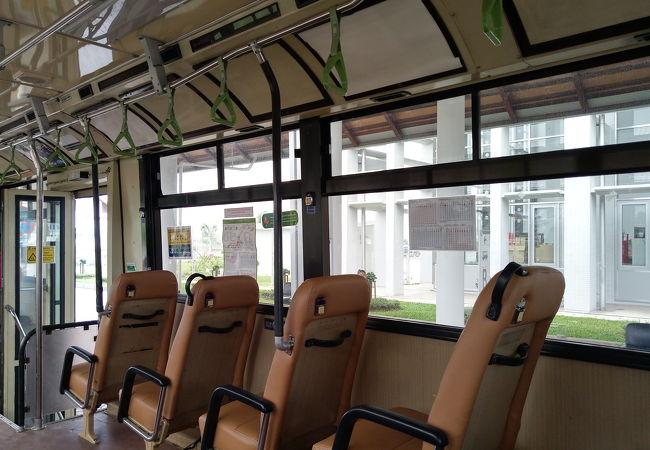 ビエンチェン エアポートシャトルバス