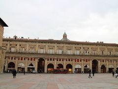 マッジョーレ広場