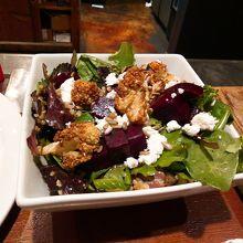 G.I.B. Salad  12C$
