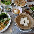 写真:工場レストラン健食たぬみせ