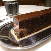 オーフリィ チョコレート (来福士店)