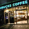 写真:スターバックス・コーヒー 仙台駅東口店