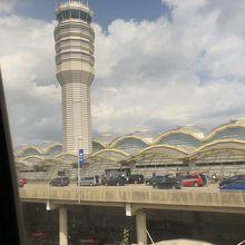 ロナルド レーガン ワシントン ナショナル空港 (DCA)