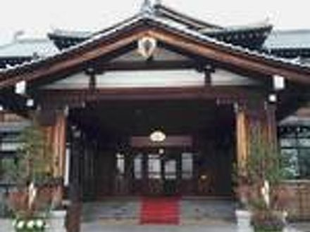 奈良ホテル 写真