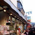 写真:松屋 川崎大師店