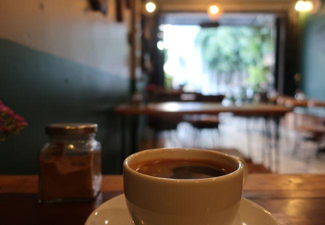 Nangnon Coffee