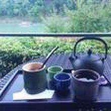 茶寮 八翠