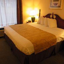 ベストウェスタン プラス ホテル アンド スイーツ エアポート サウス