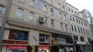 ベニュー ホテル オールド シティ イスタンブール