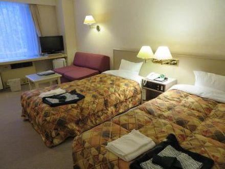 白金温泉 白金四季の森 ホテル パークヒルズ 写真