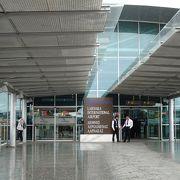 ラルナカ国際空港