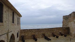 ラルナカ要塞 (中世博物館)
