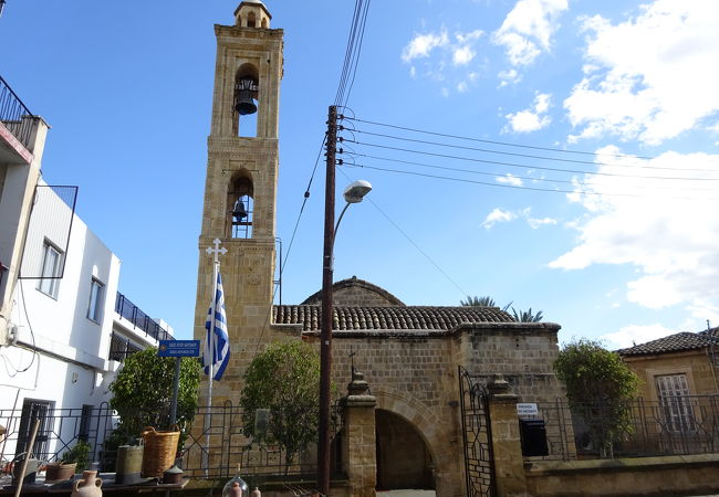 聖アントニウス教会