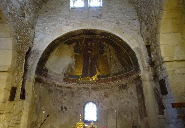 アンゲロクティスティ教会