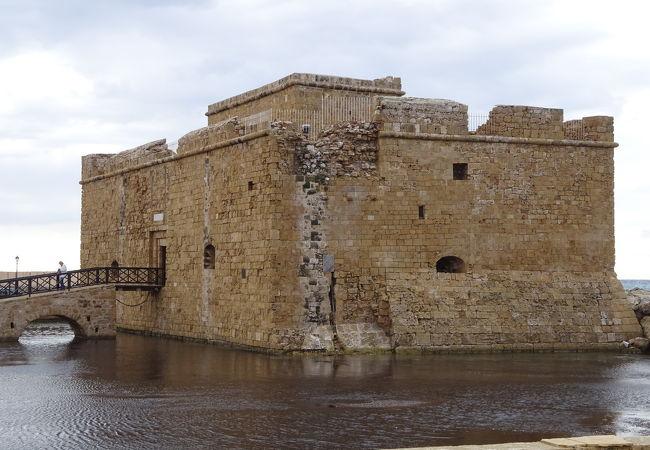 パフォス城