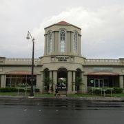 タモンベイセンター