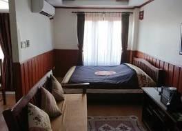 バーン ラブェンマイ ホテル 写真